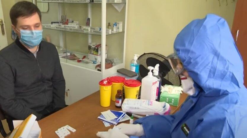 Коронавирус, Минздрав Украины, COVID-19