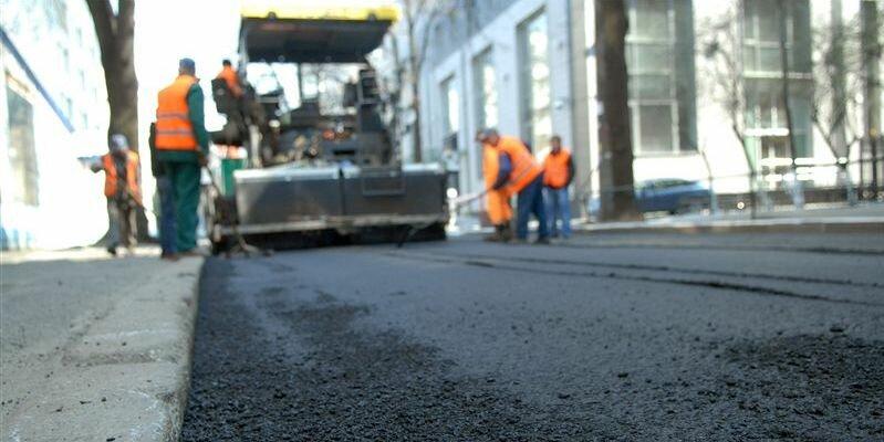 укравтодор ремонт дорог