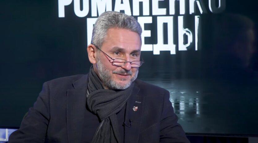 Геннадий Друзенко, США. Украина