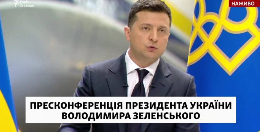 Владимир Зелененский, ГП Антонов