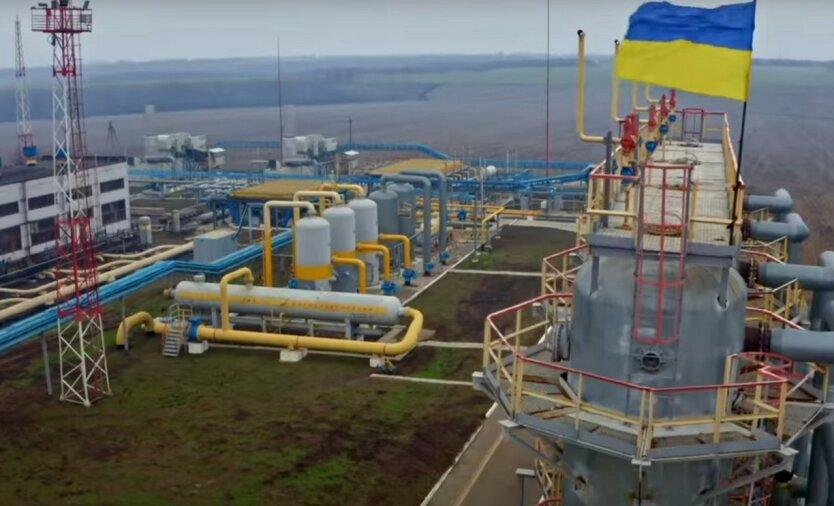 Нафтогаз назвал должников среди поставщиков газа