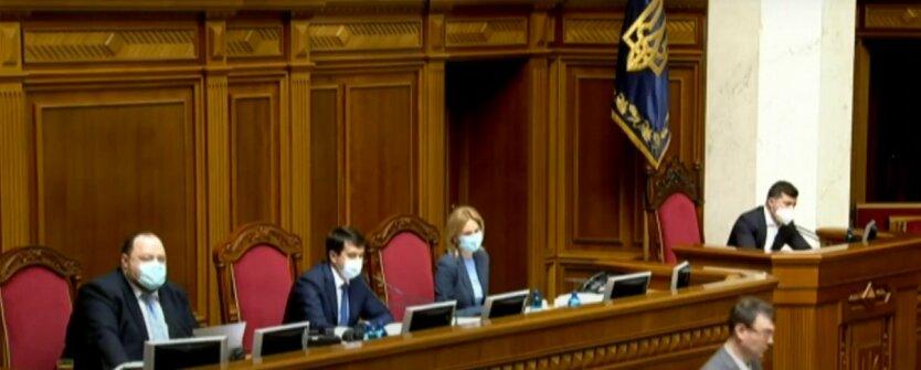 Верховная Рада Украины,ФОПы в Украине,уплата ЕСВ в Украине,налог в Украине