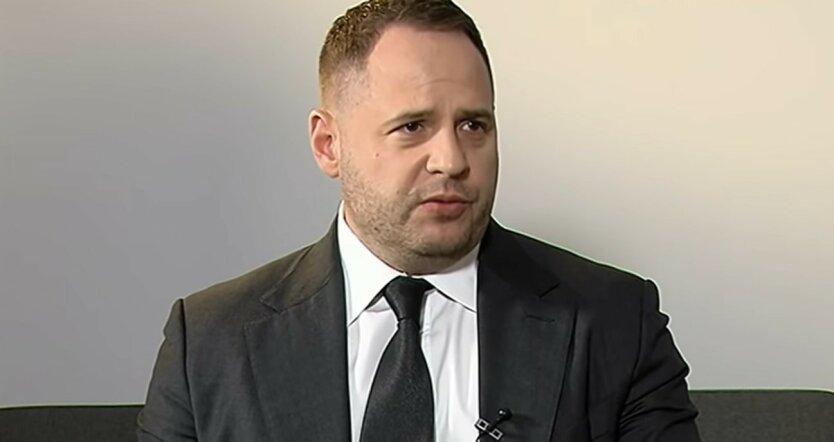 Андрей Ермак, встреча лидеров нормандской четверки, Украина и Россия