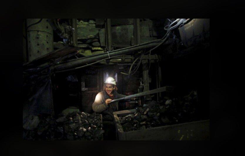Шахтарі не допустять повернення імпорту струму з Росії - лідер профспілки гірників