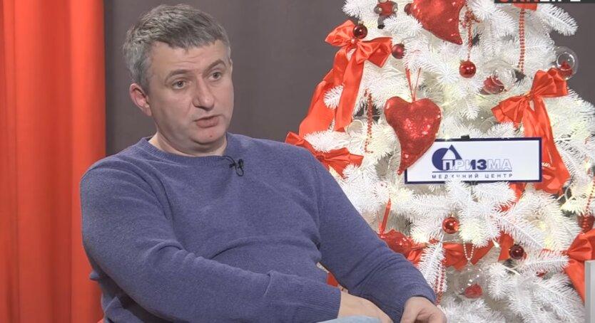 Юрий Романенко, коронакризис, нефтяная промышленность