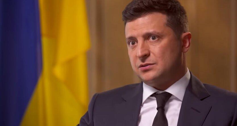 Владимир Зеленский, Петр Порошенко, рейтинги