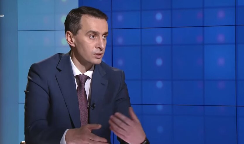 Виктор Ляшко, коронавирус в Украине, карантин