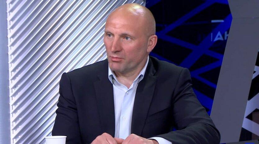 Анатолий Бондаренко, мэр Черкасс, диктатура Зеленского