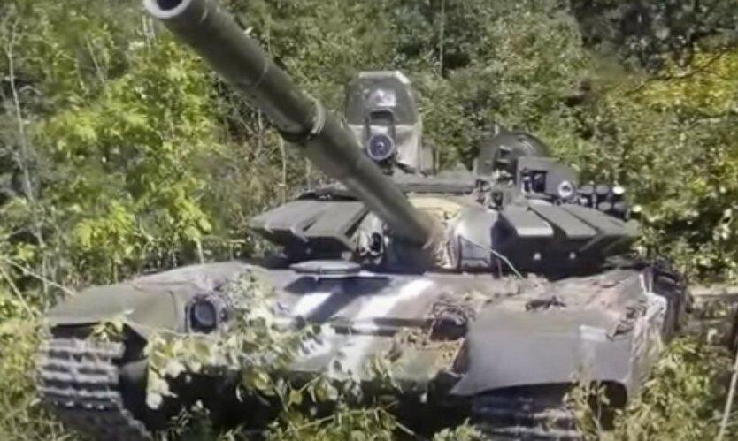 У Путина перевооружают войска на Донбассе, - разведка