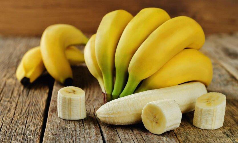 бананы 1