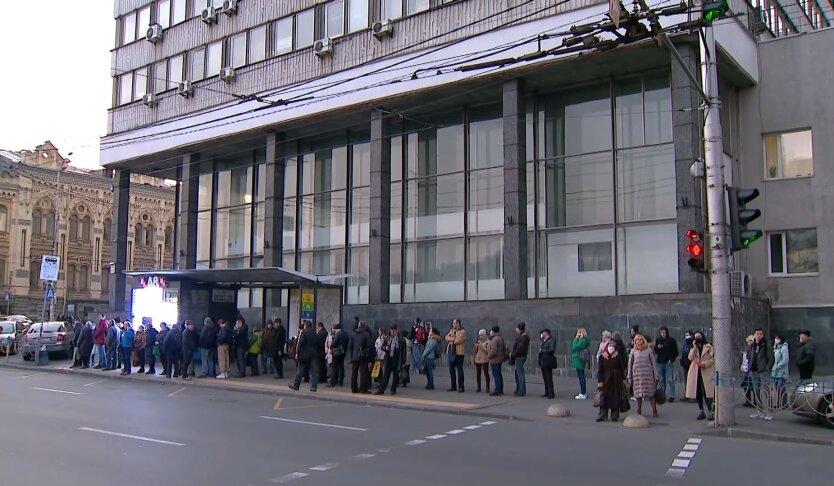 Карантин в Киеве, коронавирус, красная зона