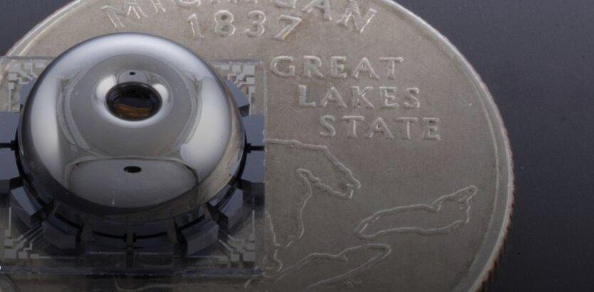 Разработан сверхточный гироскоп: он в 10 тыс. раз мощнее аналогов