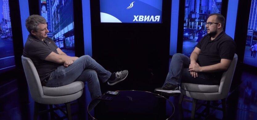 Юрий Романенко, Илия Куса