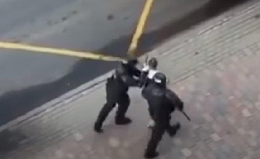 Организаторы протестов в Минске