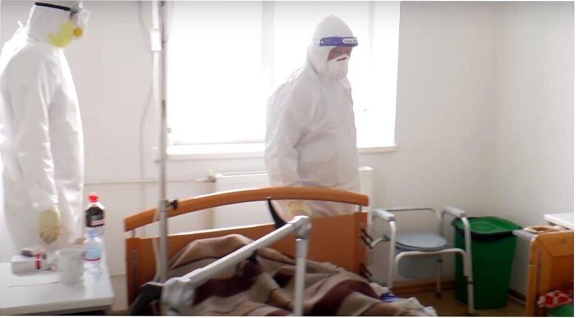 Борьба с коронавирусом в Украине, Статистика по заболеваемости коронавирусом