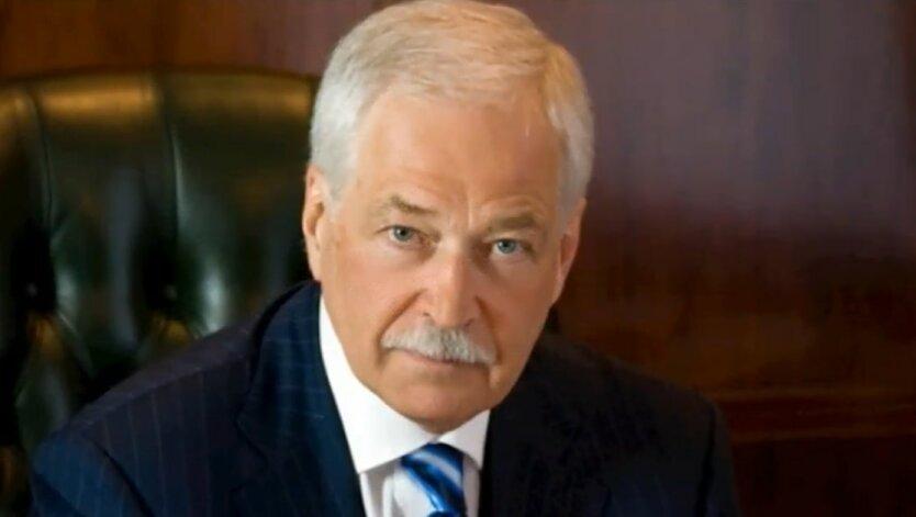 Борис Грызлов , ткг, минский процесс