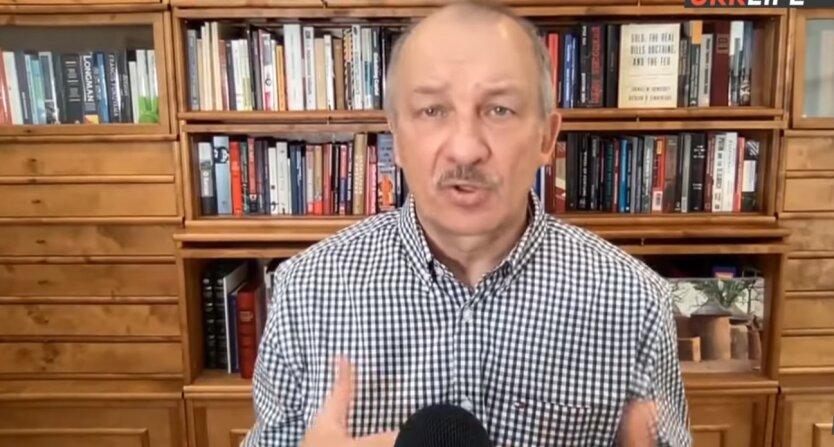 Сергей Алексашенко, курс валют, хранение сбережений