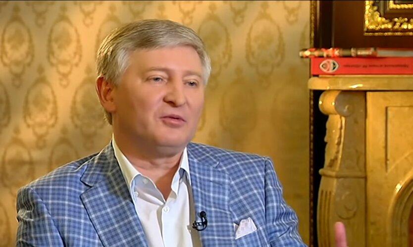 """олигарх Ринат Ахметов, """"зеленая"""" энергетика, рейтинг крупнейших инвесторов"""