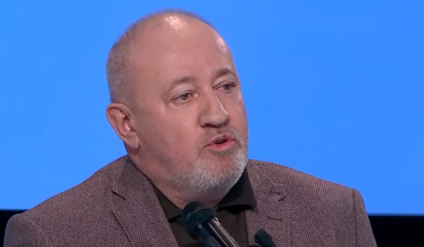 исполняющий обязанности генерального прокурора украины виктор чумак
