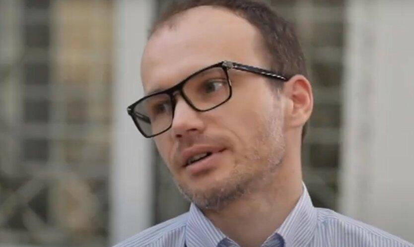 Малюська показал элитные камеры СИЗО и озвучил цены