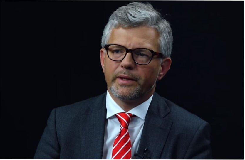 Андрей Мельник, Посол Украины в Германии, Вступление Украины в НАТО