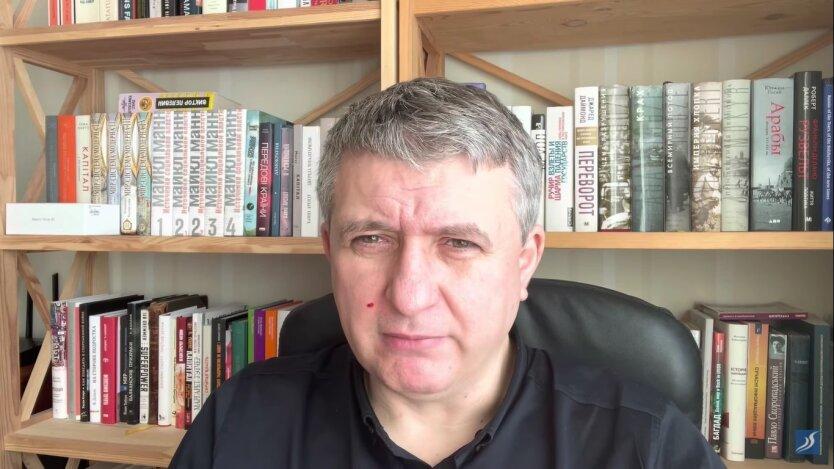 Юрий Романенко, Анатолий Шарий, Виктор Медведчук