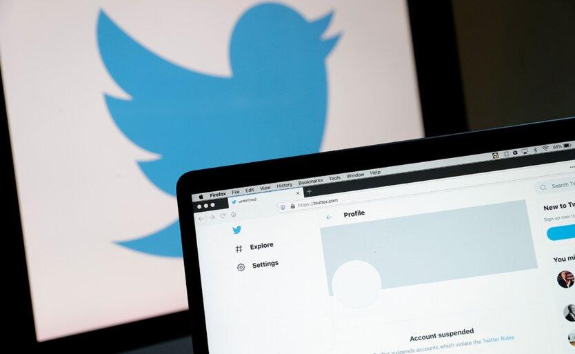 "Twitter ""лег"" по всему миру"