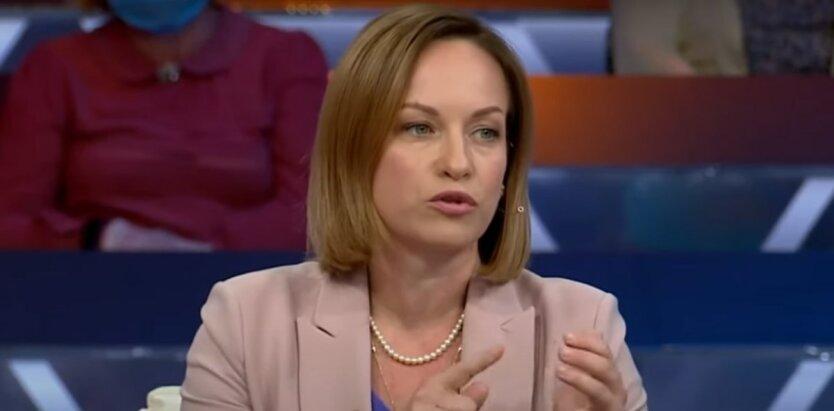 Марина Лазебная,Министерство социальной политики,аудит льгот для социальной помощи