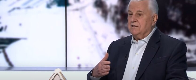 Леонид Кравчук,Владимир Зеленский, президент