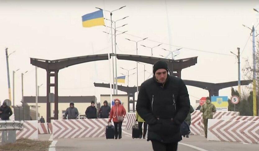 Возле Крыма задержали бывшего чиновника МВД, помогавшего оккупантам