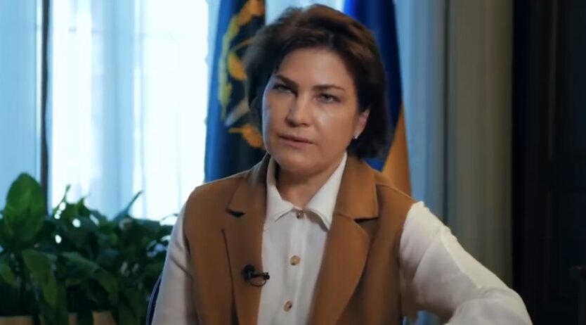 Ирина Венедиктова, Олег Татаров, Юрий Бутусов