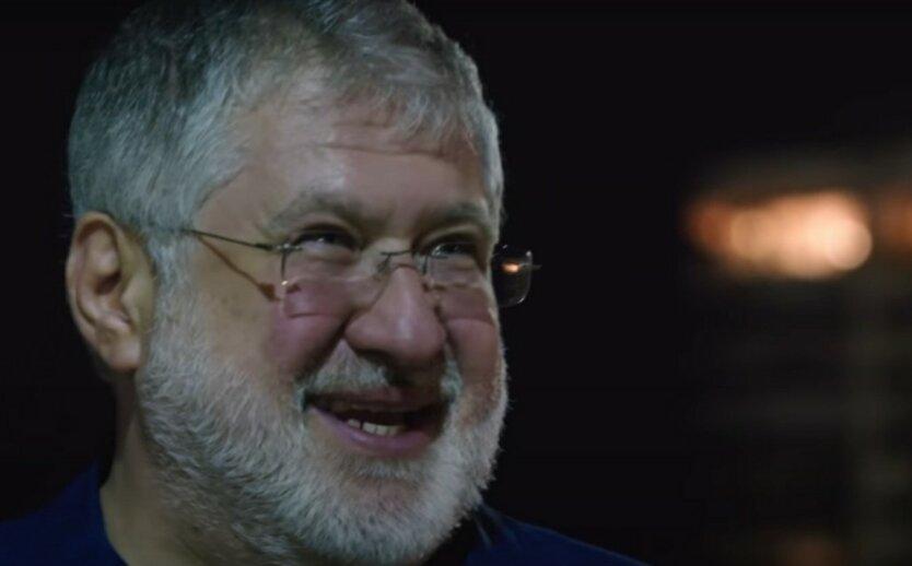 """Коломойский добился рассмотрения в суде договоров с консультантами """"ПриватБанка"""""""