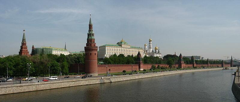 москва moscow кремль