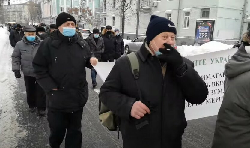 ПФУ обрисовал ситуацию с пенсиями в марте