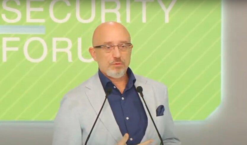 Резников озвучил позицию Украины по воде для аннексированного Крыма