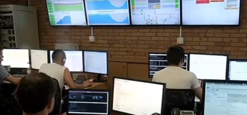 Хакеры, Telegram, атака