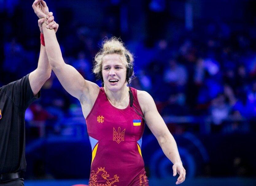 Украина завовеала еще одну медаль на Олимпиаде в Токио