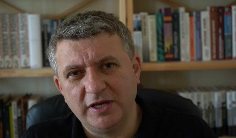 Юрий Романенко 25