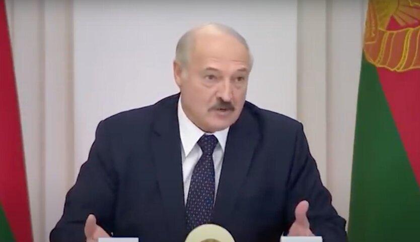 Президент Беларуси Александр Лукашенко, майдан в беларуси, протесты в беларуси