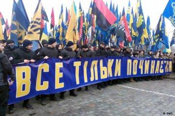 Есть ли будущее у украинского национализма?