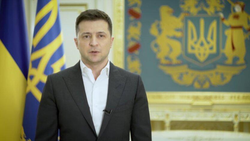 Владимир Зеленский, экономический паспорт