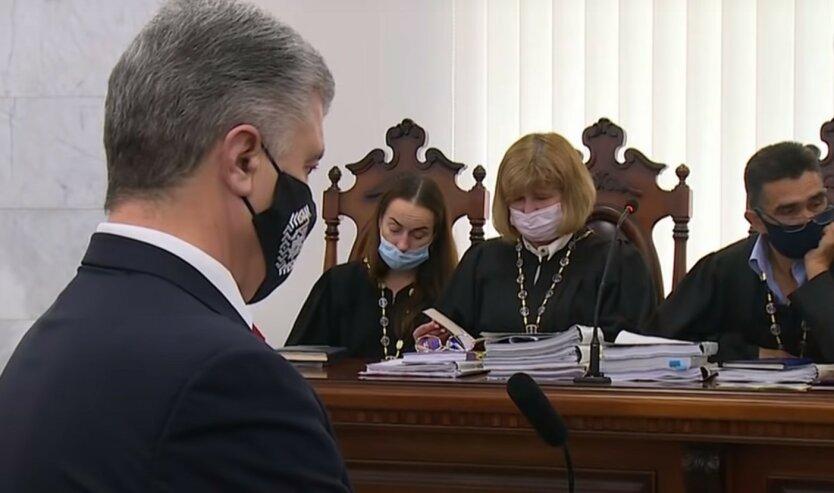 Порошенко нашел виновного в аннексии Крыма