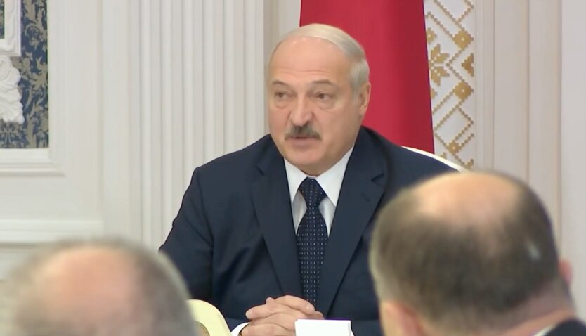 Александр Лукашенко, протесты в беларуси