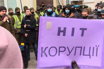 Коррупция в Украине, Раховский райсуд, ВАКС, САП, Приговор судье