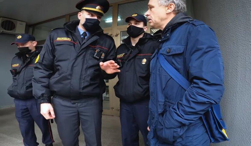 Протесты в Беларуси,Александр Лукашенко,Ультиматум Лукашенко,Забастовка в Беларуси
