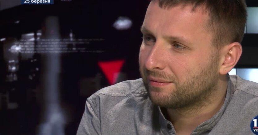 Владимир Парасюк, Петр Порошенко, бывшие регионалы