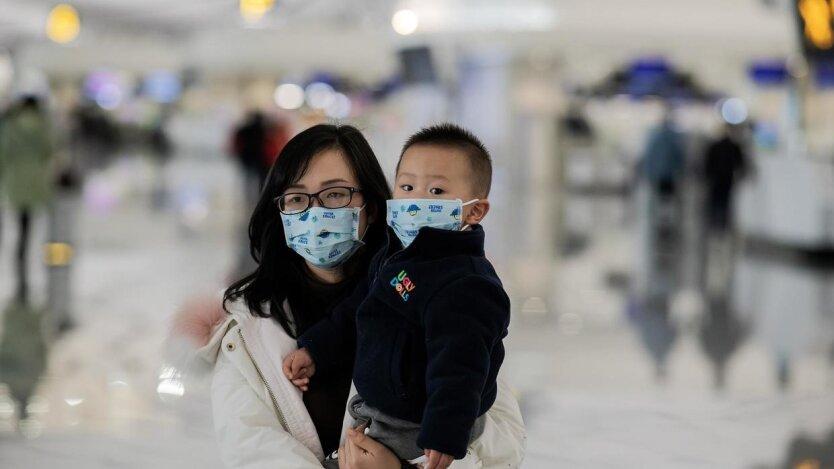 Более 80 тысяч человек заражены коронавирусом по всему миру