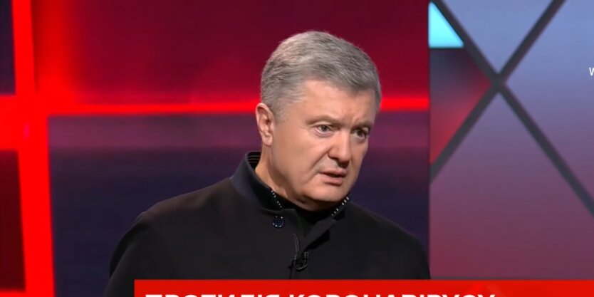 """Петр Порошенко, Фейсбук, """"Европейская солиданость"""""""