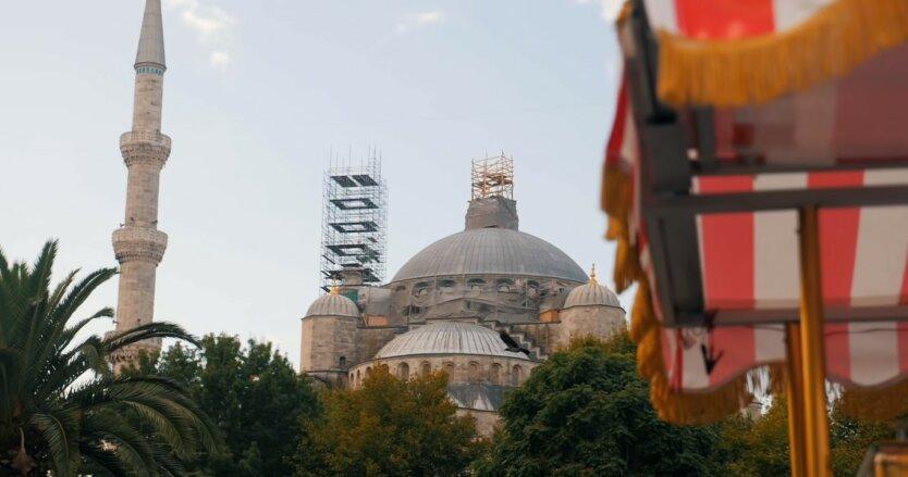 Стамбул, Турция, Туризм 2021, Куда украинцам поехать на отдых в 2021