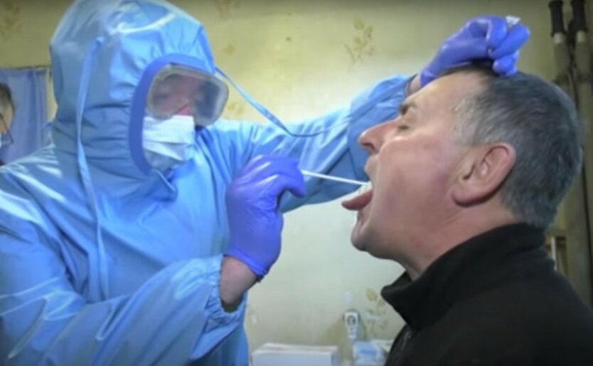 Украинцам показали новую статистику по коронавирусу на 21 июня